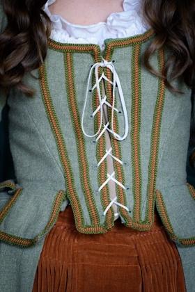 1600s-1700s-Details