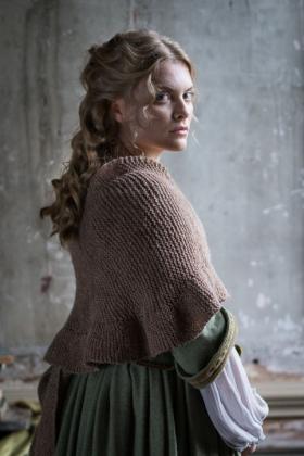 1600s-1700s WOMEN