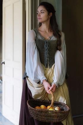 1600s-1700s Set 4