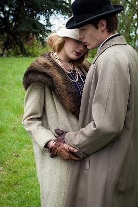 1920s COUPLES