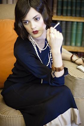 RJ-1920s Women Set 5-042