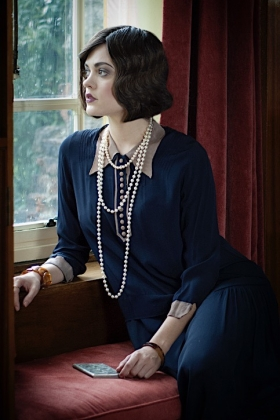RJ-1920s Women Set 5-066