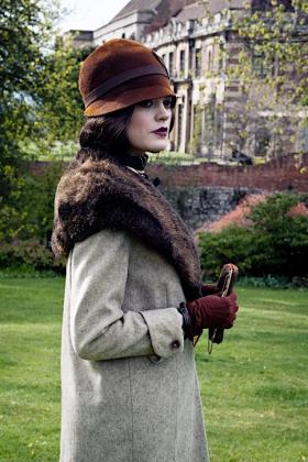 RJ-1920s Women Set 9-014