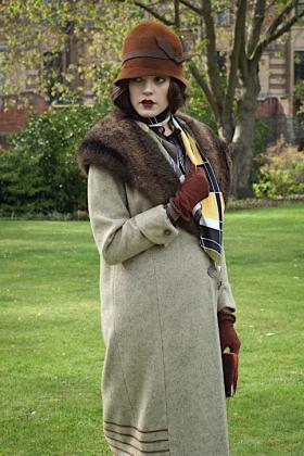 RJ-1920s Women Set 9-026