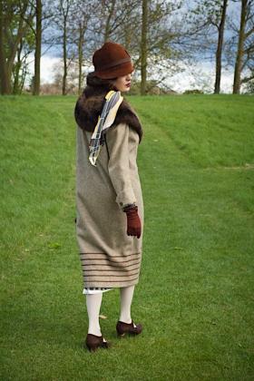 RJ-1920s Women Set 9-038