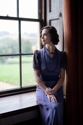 RJ-1930s Women-Set 6-105