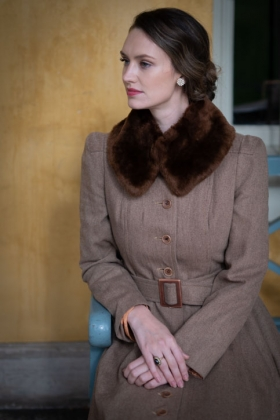 RJ-1940s-Women Set 35-063