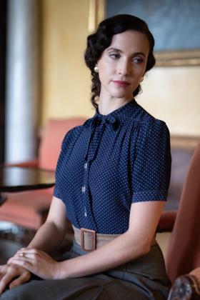 RJ-1940s Women-Set 36-030