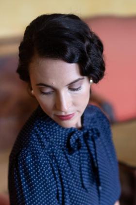 RJ-1940s Women-Set 36-036