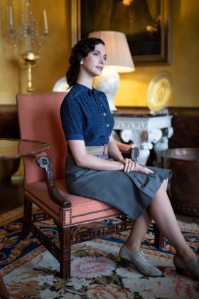 RJ-1940s Women-Set 36-046