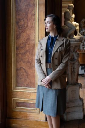RJ-1940s Women-Set 36-054