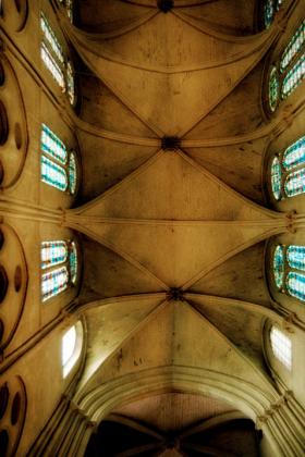 Churches & Abbeys-Interiors