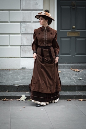 RJ-Edwardian Women-Set 6-089