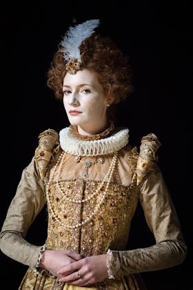 ELIZABETH I
