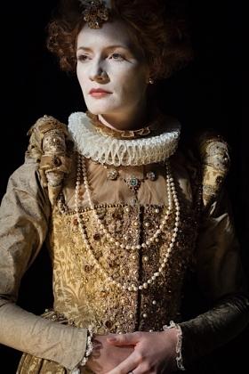 Elizabeth I Set 2