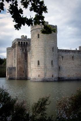 Medieval & Tudor Castles