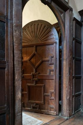 Doors & Doorways-Interiors