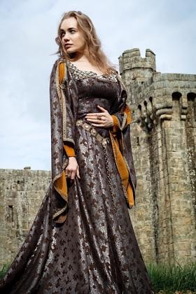 RJ-Medieval Set 3-200