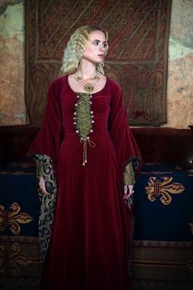 RJ-Medieval Set 4-153