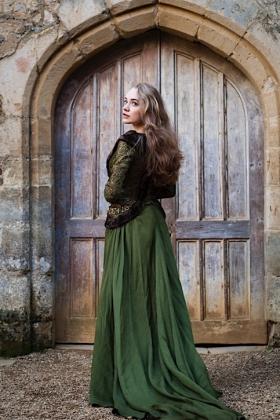 RJ-Medieval Set 8-063