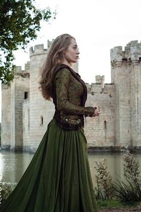 RJ-Medieval Set 8-093
