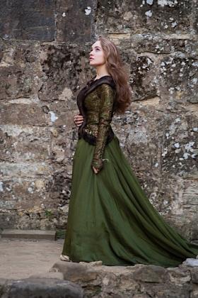 RJ-Medieval Set 8-201