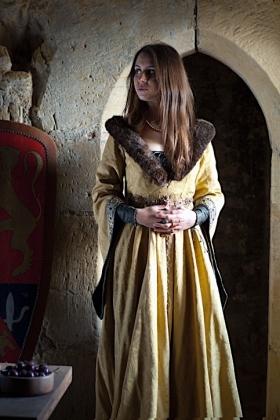 RJ-Medieval Set 9-019
