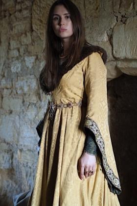 RJ-Medieval Set 9-044
