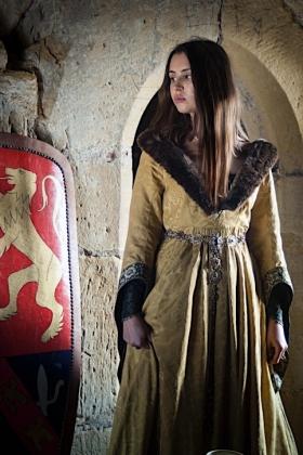 RJ-Medieval Set 9-068
