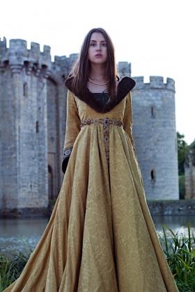 RJ-Medieval Set 9-087