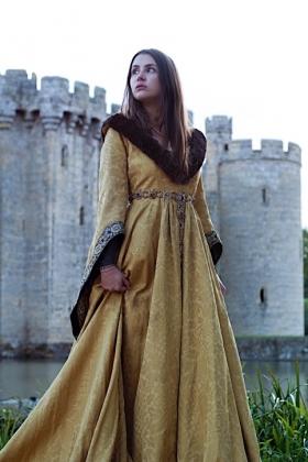 RJ-Medieval Set 9-129