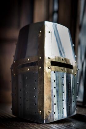 Medieval & Tudor: Armour