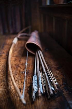 Medieval & Tudor: Weaponry