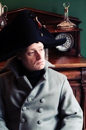 Napoleonic Wars Set 1-Napoleon