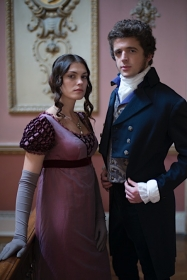REGENCY COUPLES