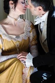 Regency Couple Set 2