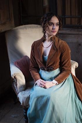 Regency Women Set 17