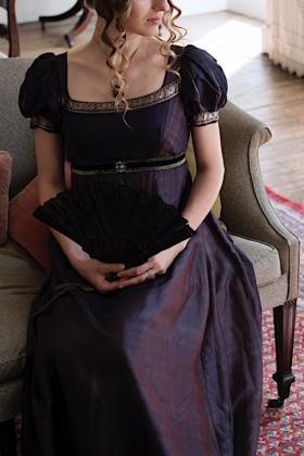 Regency Women Set 29