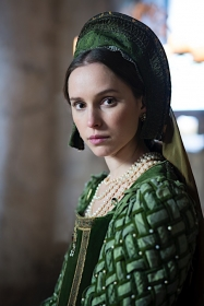 Tudor Set 3