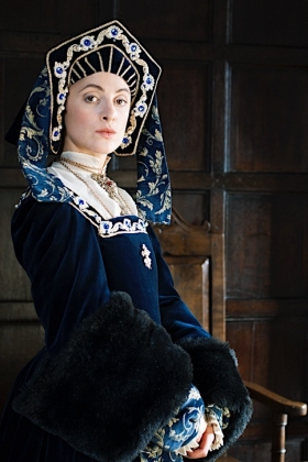 Tudor Set 8