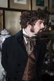 Victorian Men Set 1