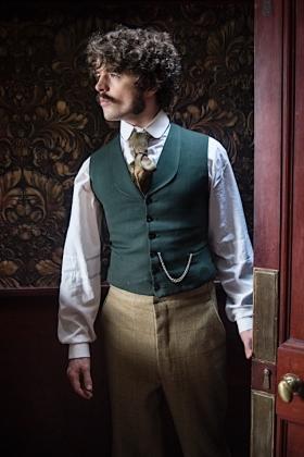 Victorian Men Set 3