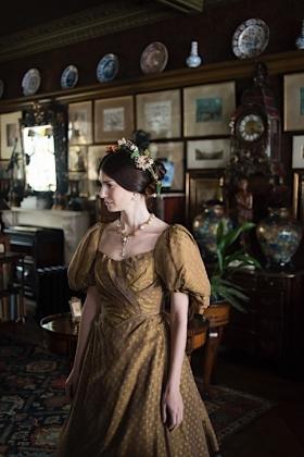 RJ-Victorian Women-Set 1-125