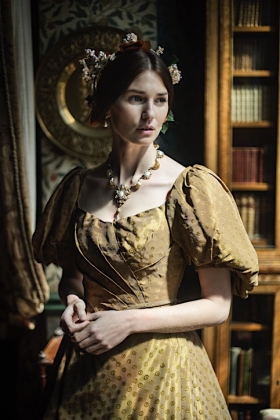 RJ-Victorian Women-Set 1-216