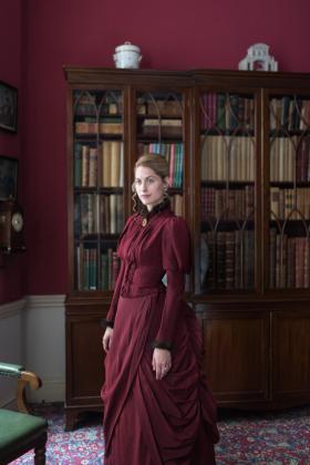 RJ-Victorian Women-Set 10-028