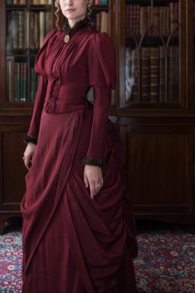 RJ-Victorian Women-Set 10-029