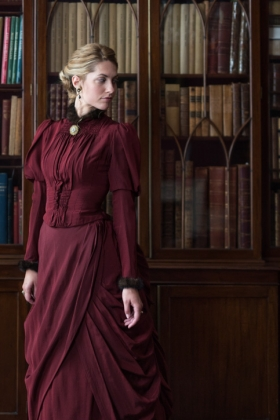 RJ-Victorian Women-Set 10-063