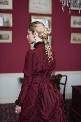 RJ-Victorian Women-Set 10-075