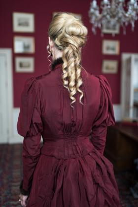 RJ-Victorian Women-Set 10-079