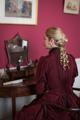 RJ-Victorian Women-Set 10-094